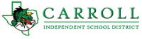 Carroll ISD Logo