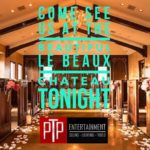 Visit PTPEntertainment in Flower Mound this afternoon at lebeauxchateau weddingseasonhellip