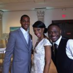 What an amazing couple! Congrats MrampMrsJackson!!! PTPENT Dallas WeddingDJ Weddingshellip